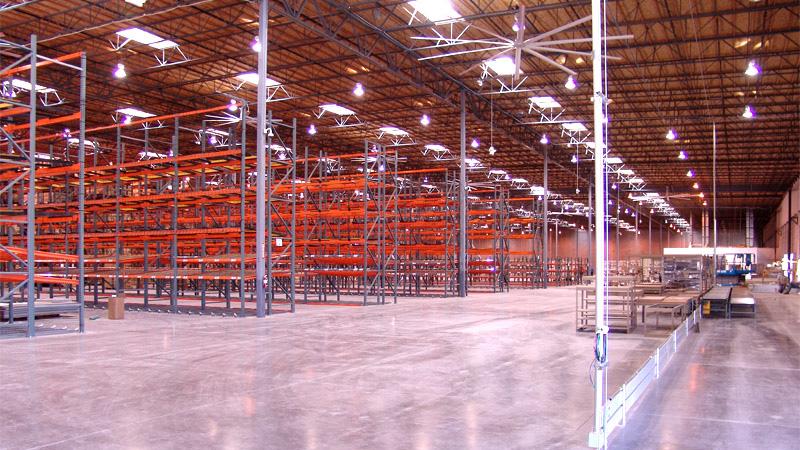Building Inspection Services : Building permit services warehouse solutions inc