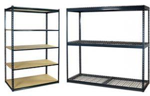 boltless shelving jaken racks warehouse solutions