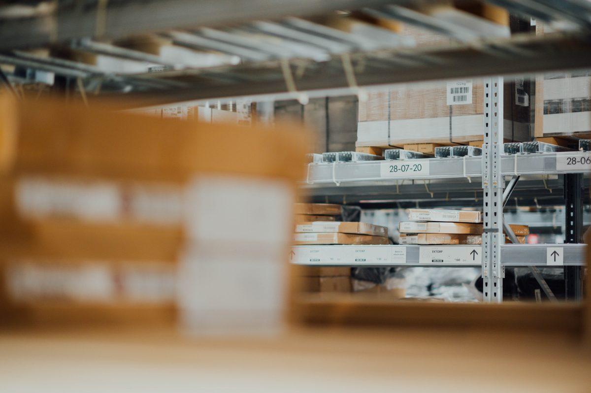 jaken rack warehouse solutions chicago california texas
