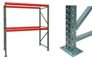 jaken pallet rack warehouse solutions