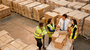 optimize and redesign your warehouse warehouse solutions inc